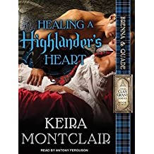 [{ Healing a Highlander's Heart (CD) (Clan Grant #2) By Montclair, Keira ( Author ) Nov - 20- 2014 ( Compact Disc ) } ]