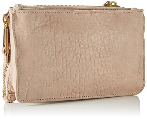 Marc OPolo - 70117430901102 Ten, Borsa a tracolla Donna Bianco (Cream)