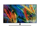 """Abbildung Samsung QE65Q8FAML 65"""" 4K Ultra HD Smart-TV WLAN Silber"""
