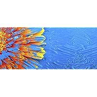 Tape Design 8056328002693Alfombra, Tela, Multicolor, 115x 65x 1cm
