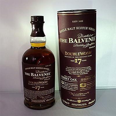 Balvenie Doublewood Whisky 17 year old