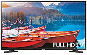 Samsung 108 cm (43 Inches) Series 5 Full HD LED TV UA43N5002AKXXL (Black) (2018 model) | With Wall Mount Only