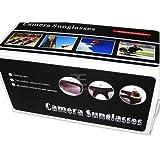 Traffic Police Polarized Sunglass Hidden A/V DVR Cam by ElectroFlip
