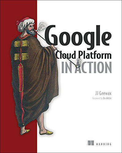 Google Cloud Platform in Action por John J. Geewax