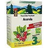 51NJq%2BBWY2L. SL160  - Die Acerola Kirsche - immunstärkend dank viel Vitamin C