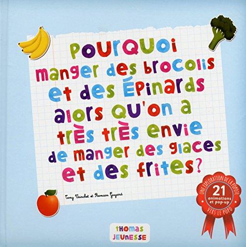 """<a href=""""/node/106938"""">Pourquoi manger des brocolis et des epinards alors</a>"""