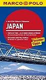 MARCO POLO Reiseführer Japan: Reisen mit Insider-Tipps. Mit EXTRA Faltkarte & Reiseatlas