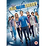 [UK-Import]Big Bang Theory Seasons 1-6 DVD