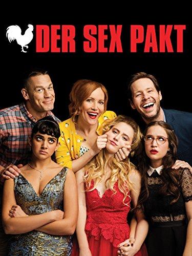 Der Sex Pakt [dt./OV] Voller Bling