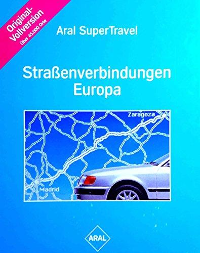 strassenverbindungen-europa-aral