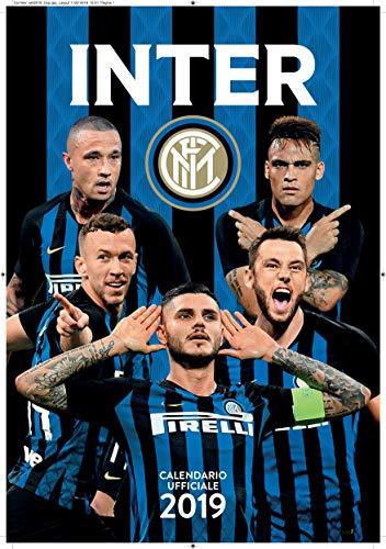 Calendario 2019 Inter