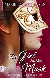 The Girl in the Mask