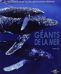 Géants de la mer : Rencontre avec les dauphins et les baleines