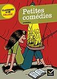 Telecharger Livres Petites comedies Moliere Cami Tardieu Devos Dubillard (PDF,EPUB,MOBI) gratuits en Francaise