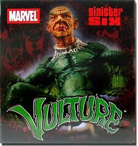 Abysses Corp - Figurine - Vulture Résine Spiderman Sin6