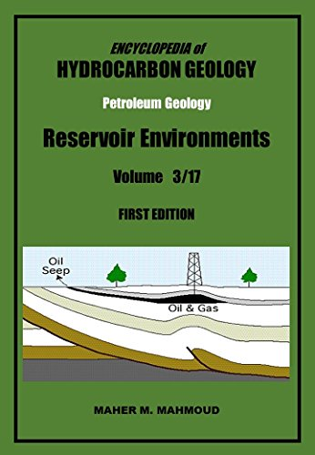 Encyclopedia of Hydrocarbon Geology: Reservoir Environments (English Edition)