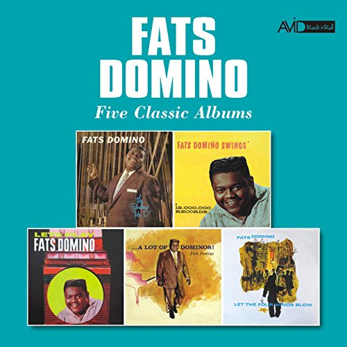 Five Classic Albums (The Fabul...