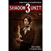 Shadow Unit 3 (English Edition)