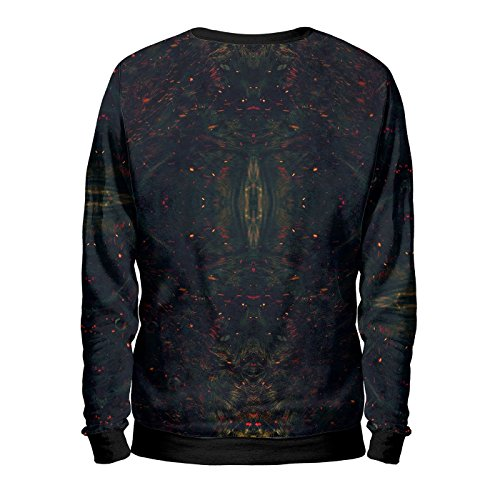DARK SOULS FARAAM Felpa - Sweatshirt Unisex - Videogiochi Playstation Xbox Demon's Souls Action RPG Prepare To Die Bloodborne Artorias Solaire Multicolore
