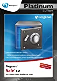 Produkt-Bild: Steganos Safe 12 - Avanquest Platinum Edition