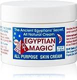 Best ALBA Moisturizers - Egyptian Magic Cream (30 ml) Review