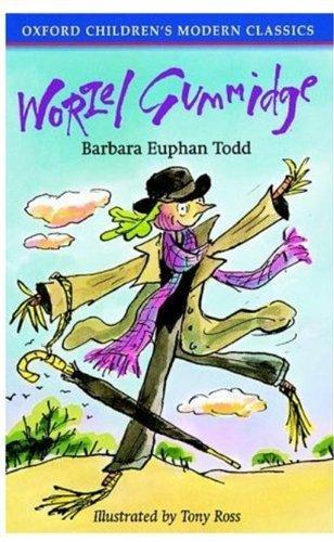 Worzel Gummidge (Oxford Children's Modern Classics) by Barbara Euphan Todd (2001-03-31)
