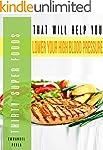 Blood Pressure:30 super foods to lowe...