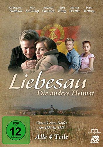 Liebesau - die andere Heimat [2 DVDs]