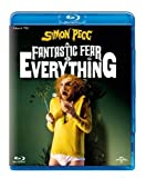 Fantastic Fear of Everything [Blu-ray] by Ais by Crispian Mills Chris Hopewell