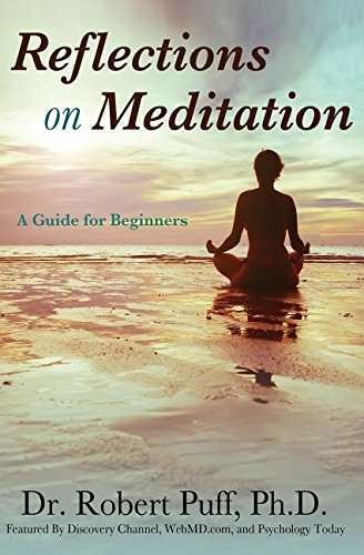 Reflections on Meditation: A Guide for Beginners -