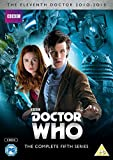 Doctor Who - Complete Series 5 Box Set (repack) [Import anglais]
