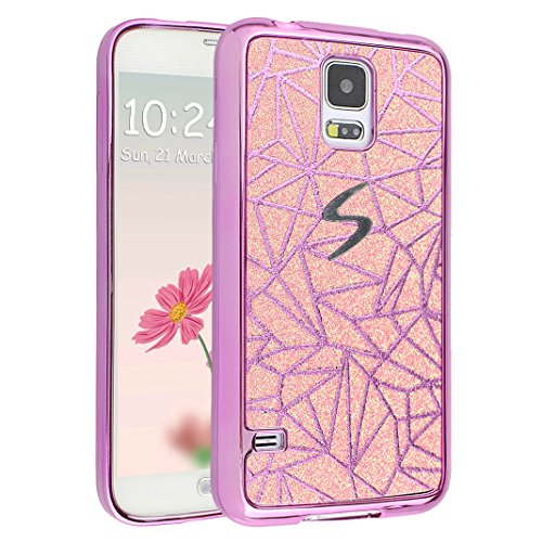 galaxy-s5-g900-cover-per-samsung-galaxy-s5-g900-custodia-silicone-asnlove-bling-brillantini-case-cus