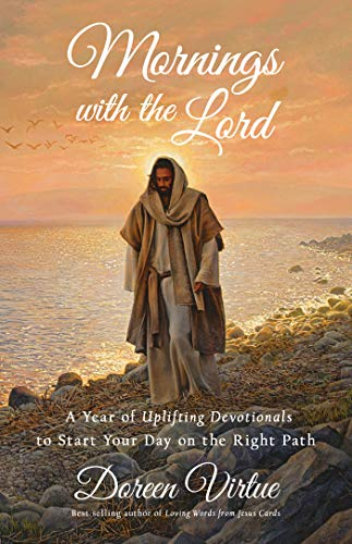 Mornings with the Lord: A Year of Uplifting Devotionals to Start Your day on the Right Path (English Edition) (Hay Day Guide)