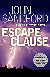 Escape Clause (Virgil Flowers)