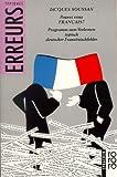 Pouvez-vous Francais? Programm zum Verlernen typisch deutscher Französischfehler