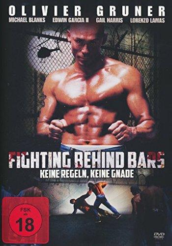 Bild von Fighting Behind Bars - Keine regeln, keine Gnade