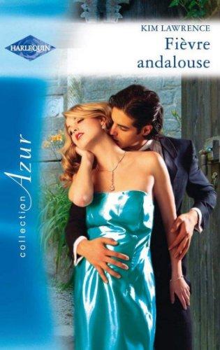 Fièvre andalouse (Azur) (French Edition)