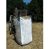 Heu-Bag der BigBag für Heu 100x100x120 cm