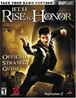 Rise to Honor? Official Strategy Guide de Chris Morrell