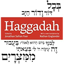 Haggadah by Jonathan Safran Foer (2012-03-16)
