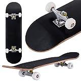 COSTWAY Skateboard Minicruiser