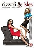 Rizzoli and Isles - Season 2 [DVD] by Angie Harmon