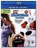 Pets - Vita da animali [Blu-Ray]+[Blu-Ray 3D] [Region Free] (Audio italiano. Sottotitoli in italiano)