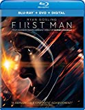 First Man (2 Blu-Ray) [Edizione: Stati Uniti]