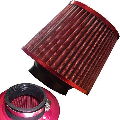 Generic dyhp-a10-code-2249-class-1-High Power Sports Mesh Konus E Induktion Kit OWER Universal inducti rot FINISH Finish Auto Air Filter SAL rot--dyhp-uk10-160819-279 -