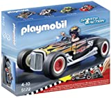 Playmobil - 5172 - Figurine - Bolide Extrême