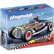 Playmobil Coches - Heat Racer (5172)