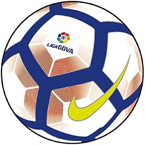 Nike - Balón SC2992-100 - LIGA BBVA PITCH FOOTBALL - Unisex - 5