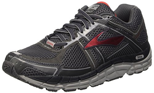 Brooks Men Addiction 12 Training Running Shoes, Grey (Grey 095), 8.5 UK...