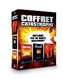 Coffret Catastrophe 3 DVD : Le Pic de Dante / Daylight / Backdraft
